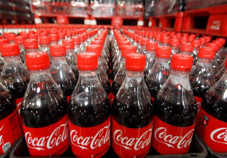 Завод Coca-Cola официально выставили на продажу