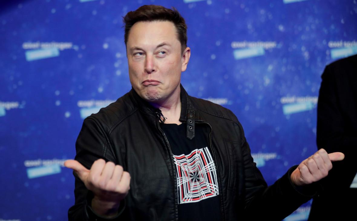 Илон Маск рассказал о том, как Apple отказались от покупки Tesla
