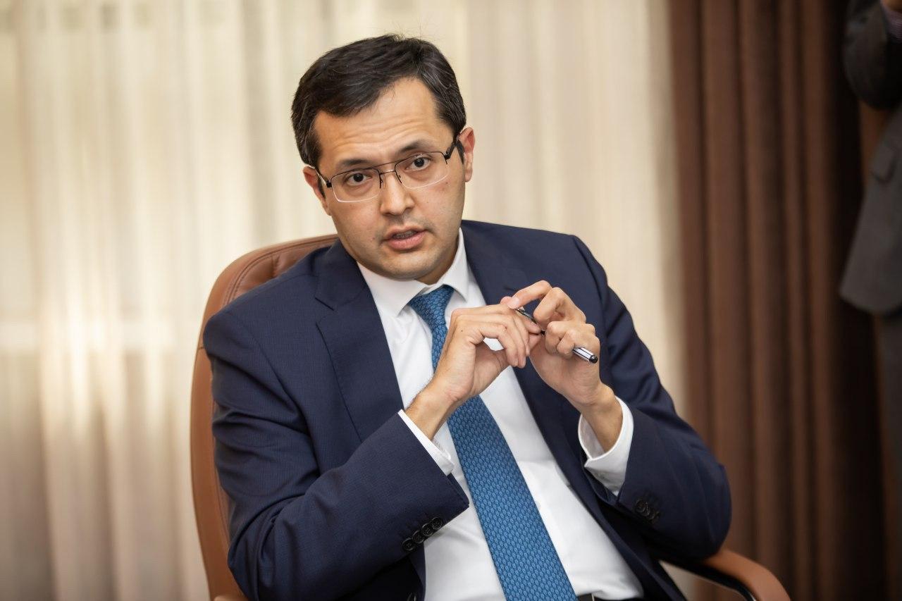 Тимур Ишметов призвал не воспринимать криптовалюту как реальные деньги