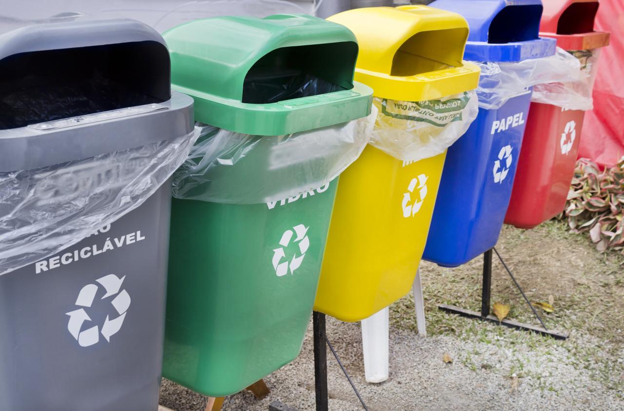 Узбекистан реформирует подход к утилизации отходов