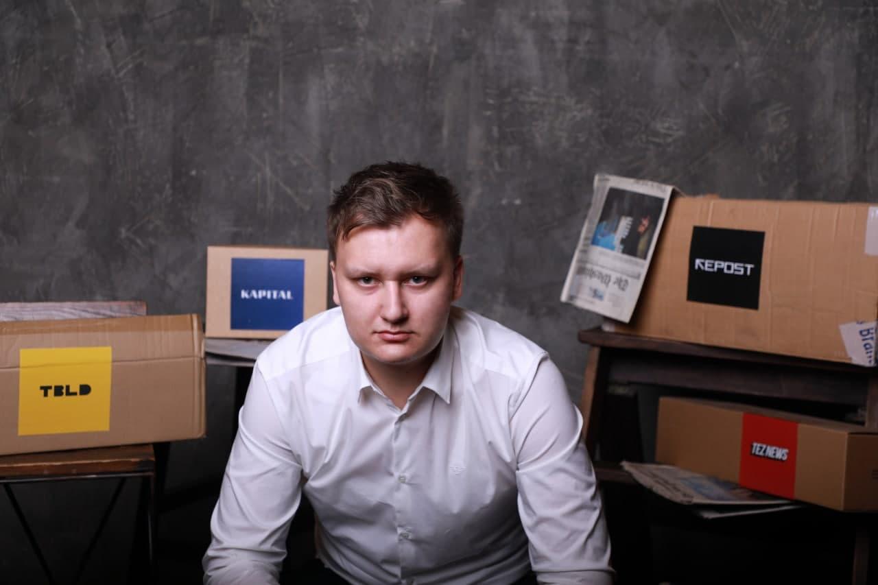 «Следующий год заложит основу политического пиара в онлайн-СМИ Узбекистана» –Тимур Абдулин