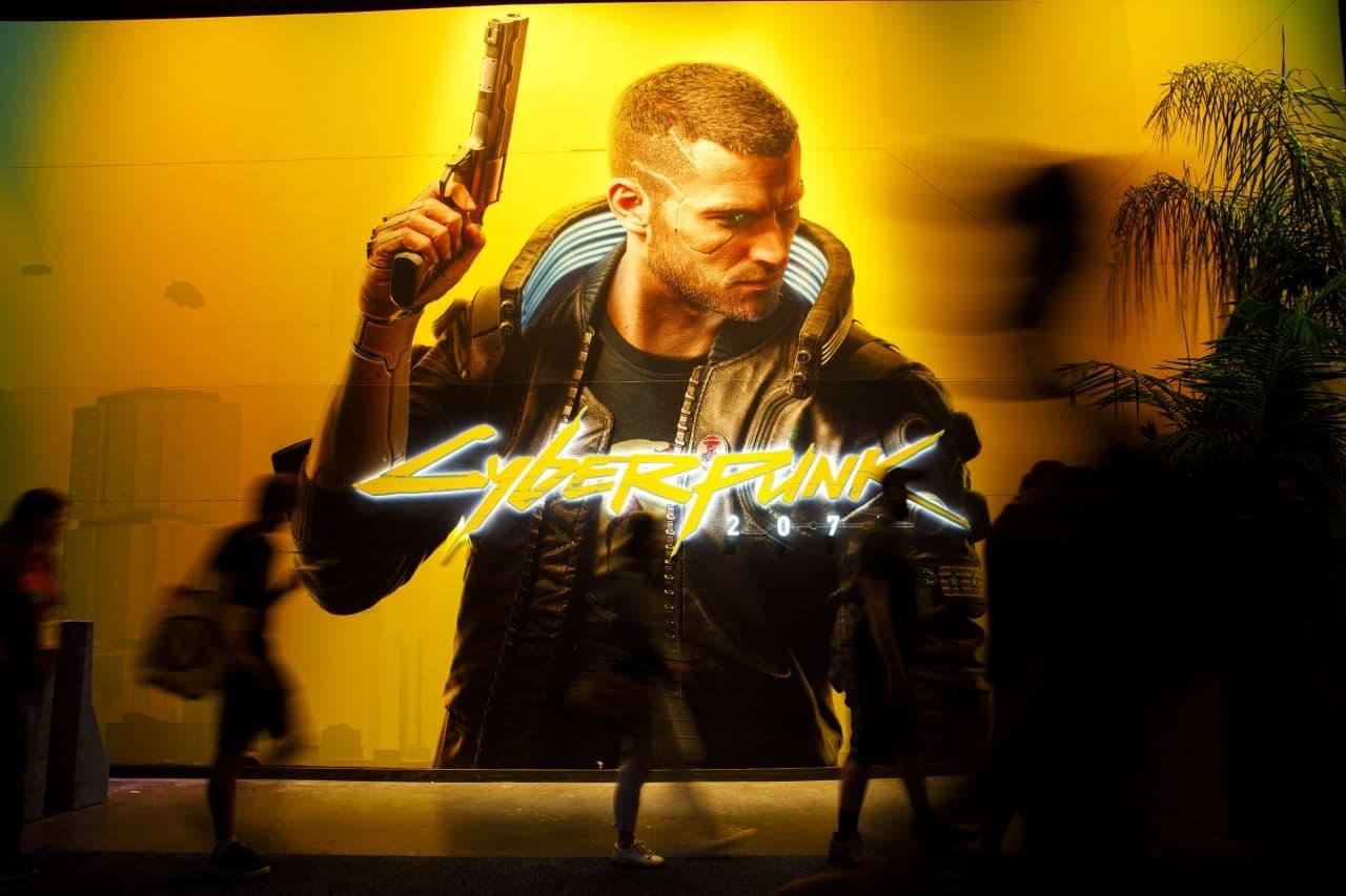 CD Projekt продали 13 млн копий Cyberpunk 2077, несмотря на провальный запуск и баги