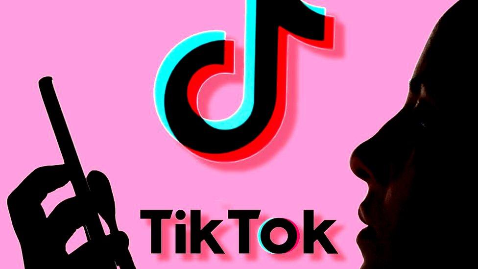 Минюст завел аккаунт в TikTok