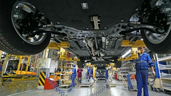 В Узбекистане построят два новых автомобильных завода