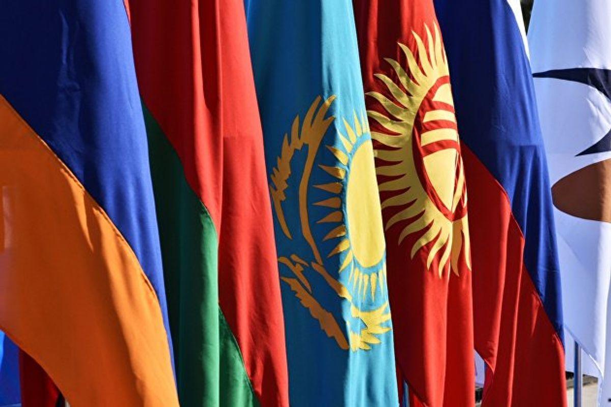 В Казахстане высказались о пользе от вступления Узбекистана в ЕАЭС