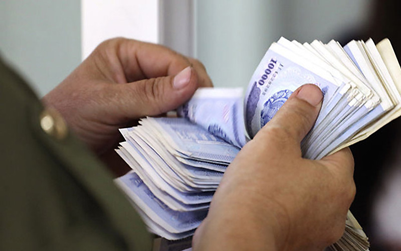 В Узбекистане планируют внести изменения в расчет пенсий и пособий