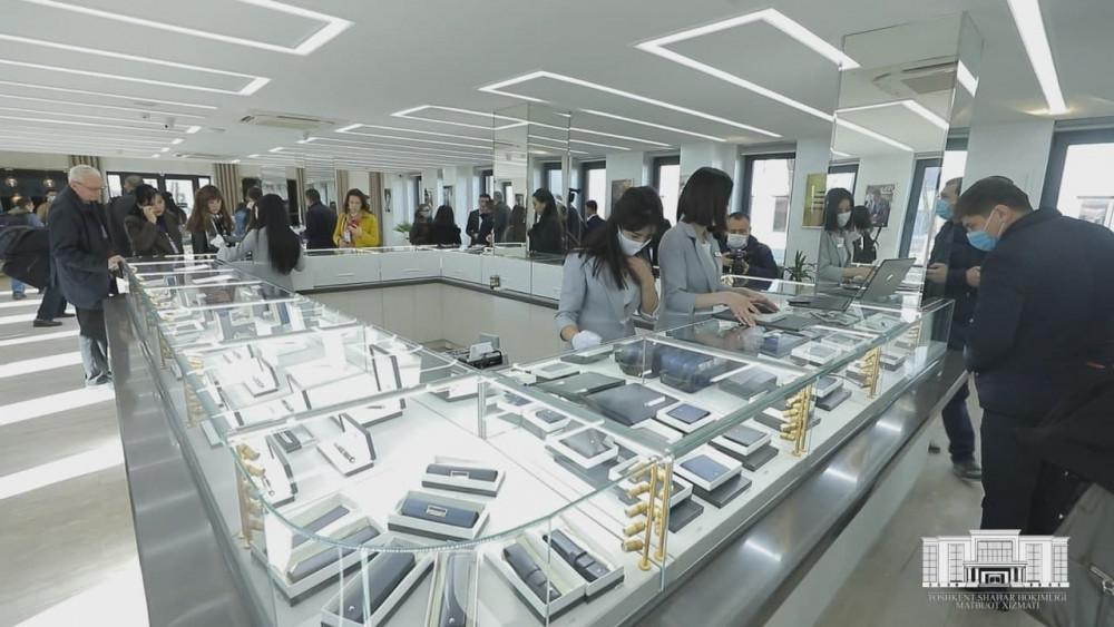 «Золотой гигант». Какие преимущества имеет новый ювелирный завод в Узбекистане на рынке Центральной Азии