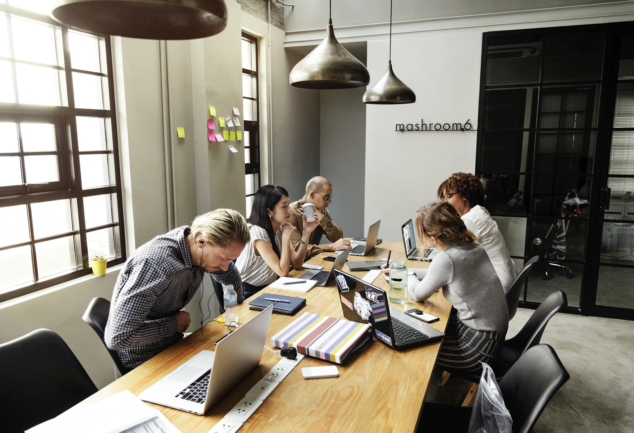 Выяснилось, что стартаперы-одиночки чаще добиваются успеха