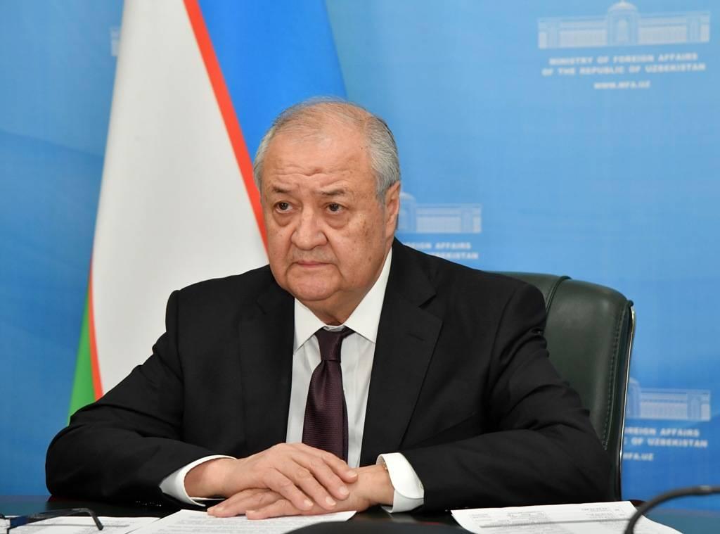 Абдулазиз Камилов предложил меньше реагировать на коронавирус и перейти к восстановлению мировой экономики