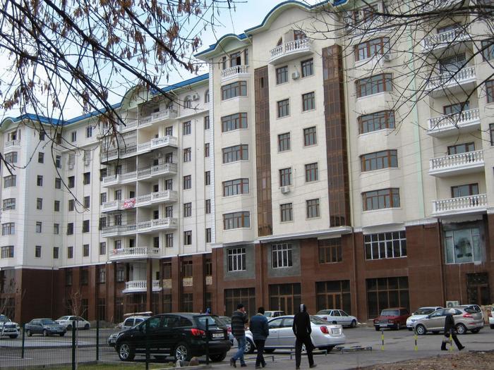 В Ташкенте вырос объём ипотечных кредитов