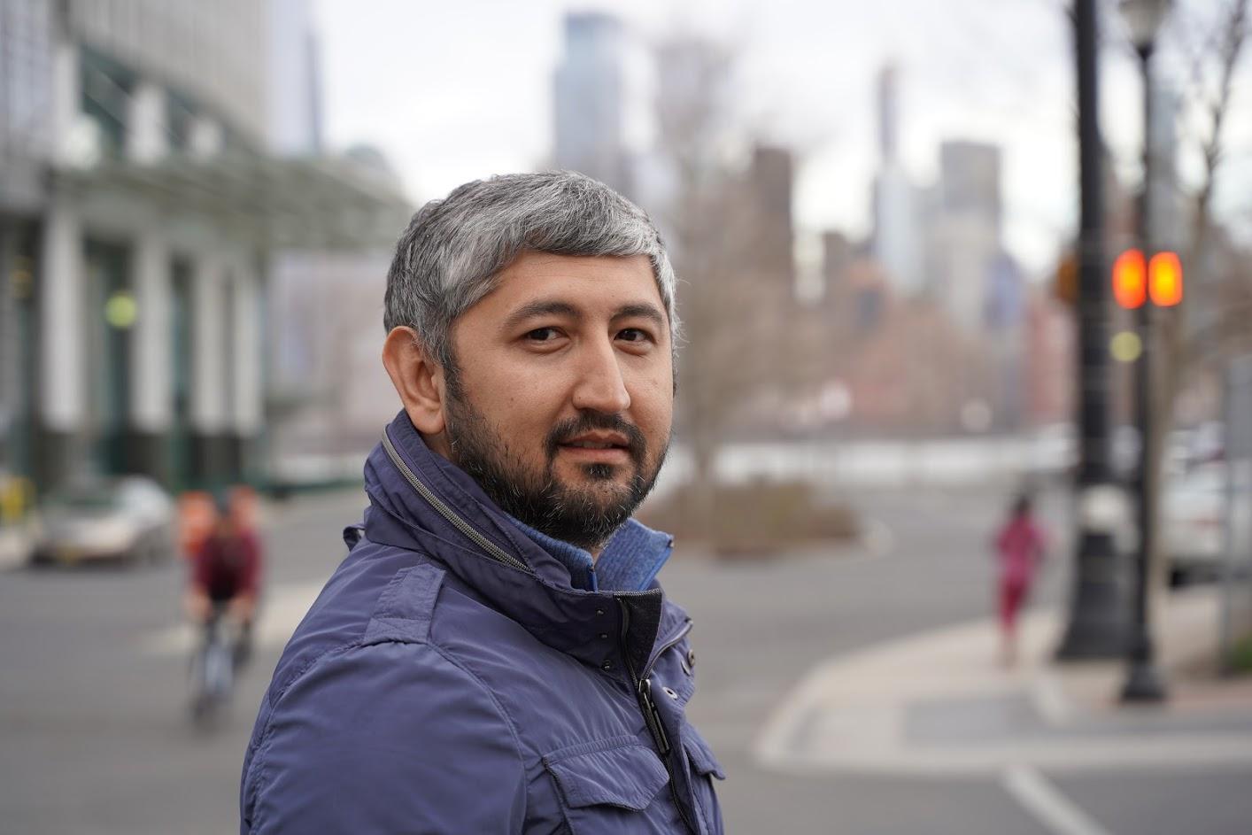 Бобир Акилханов рассказал о том, как развить IT-индустрию в Узбекистане