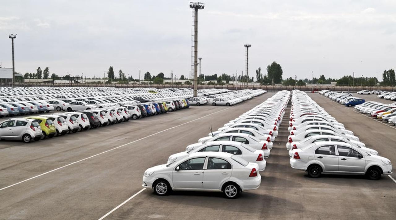 Доли «Узавтосаноат» в 14 организациях выставят на продажу