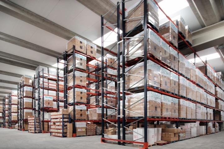 В этом году объём экспорта увеличат на 20%