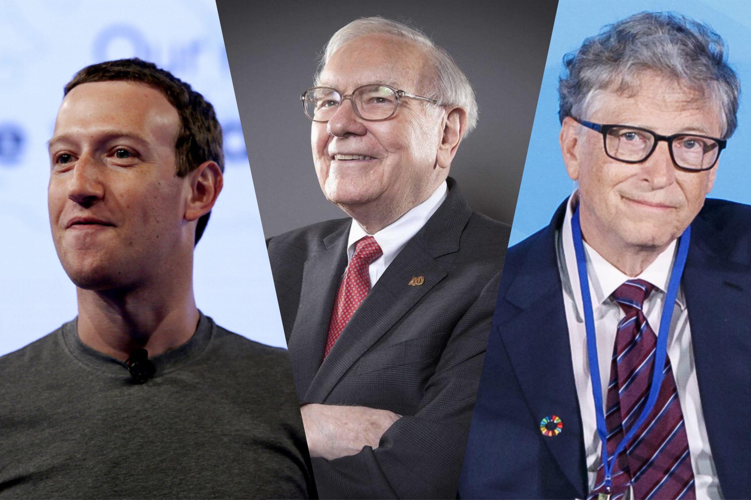 Кто из миллиардеров пожертвовал больше всего денег за свою жизнь