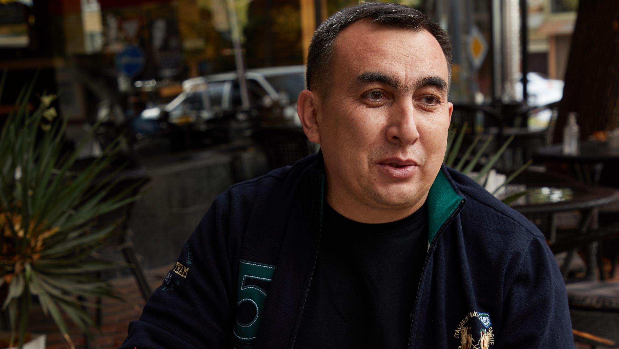 Фарход Махмудов о том, как был в поисках своей бизнес-сферы до открытия OSON