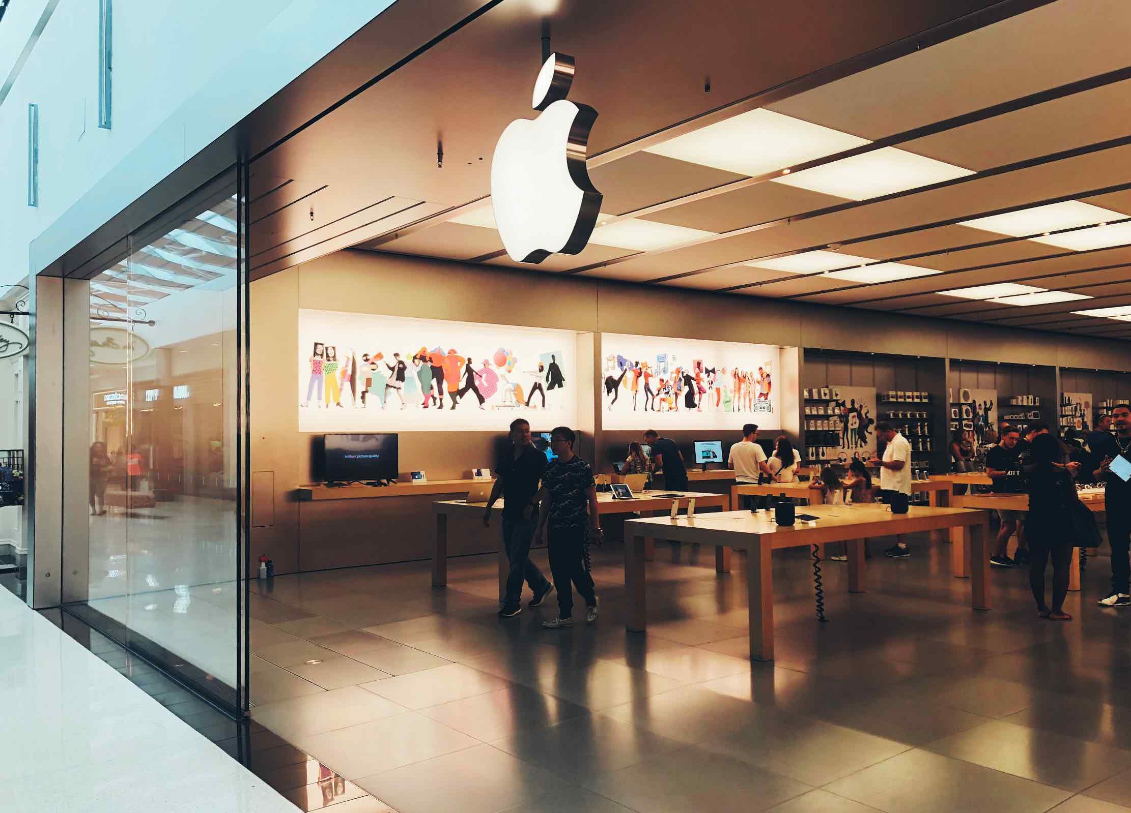 В Узбекистане откроются официальные офисы Apple