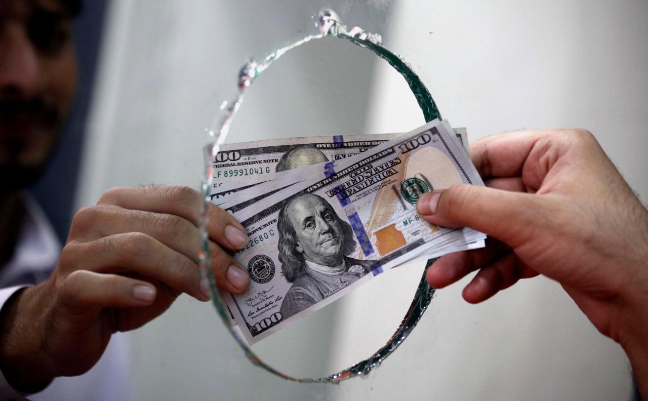 Центробанк начнет обновлять курсы валют ежедневно