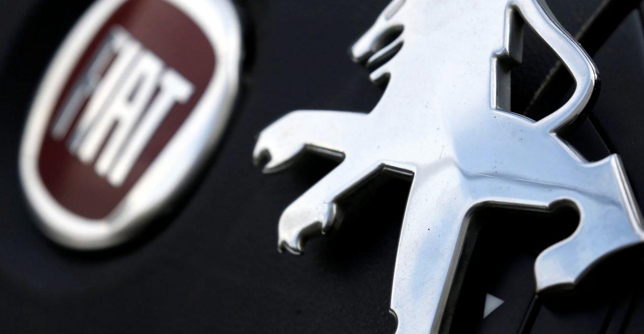 Автоконцерны Fiat Chrysler и Peugeot объединятся