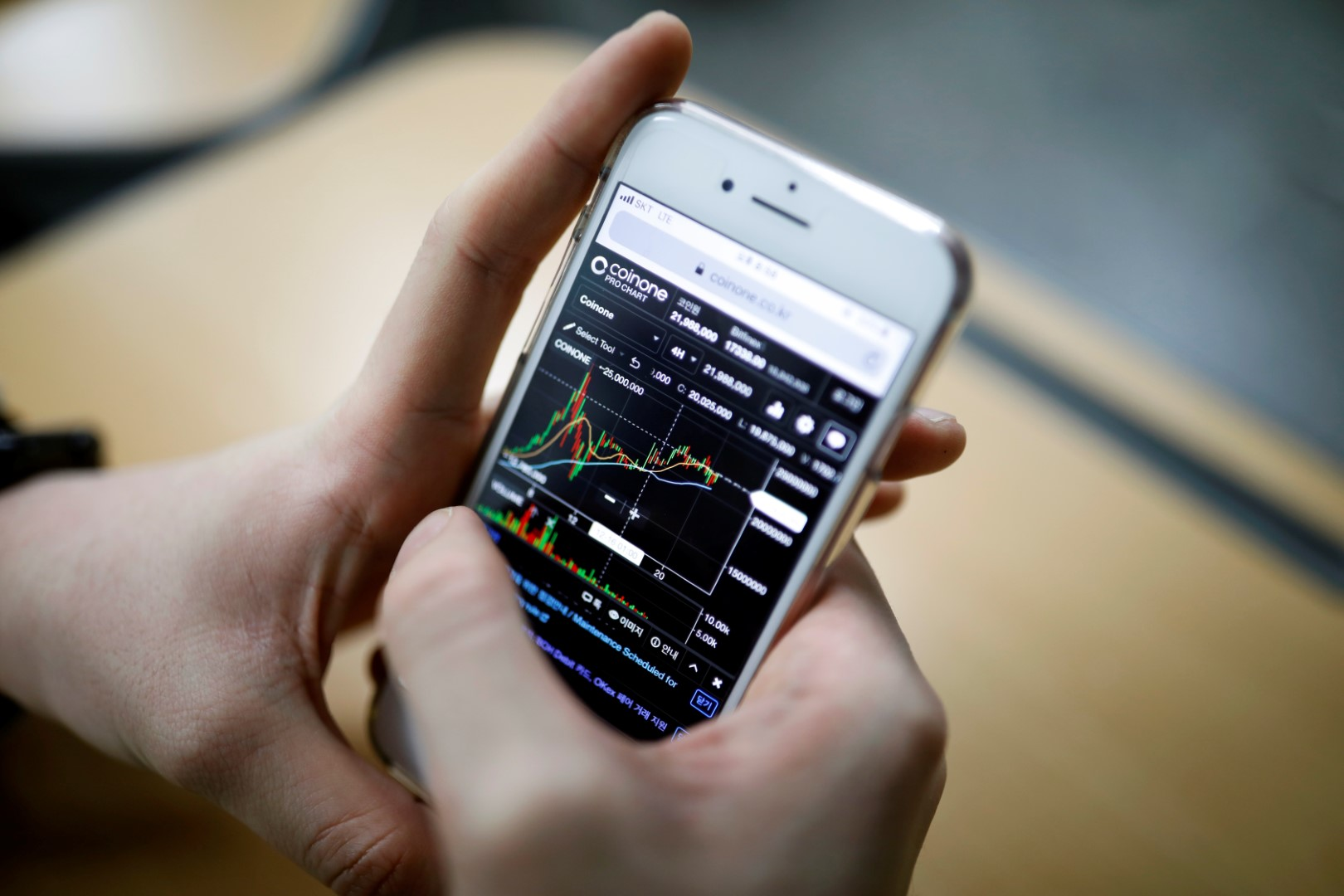 ЦБ предупредил о новых случаях мошенничества в Forex