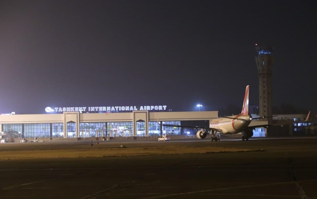 UZBEKISTAN AIRPORTS стала членом Международного совета аэропортов