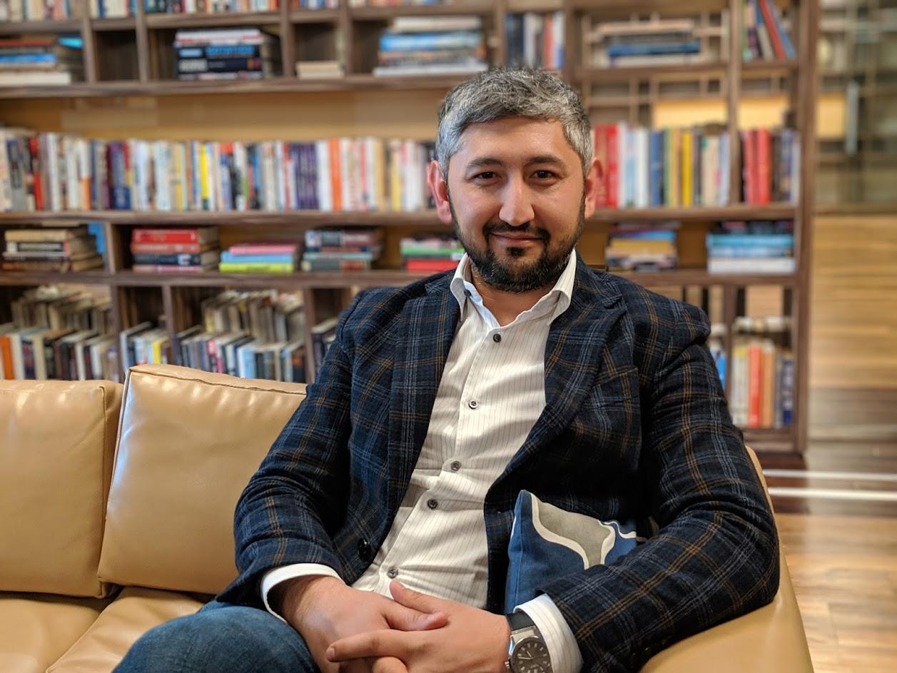 Бобир Акилханов назвал технологию, которая может изменить будущее