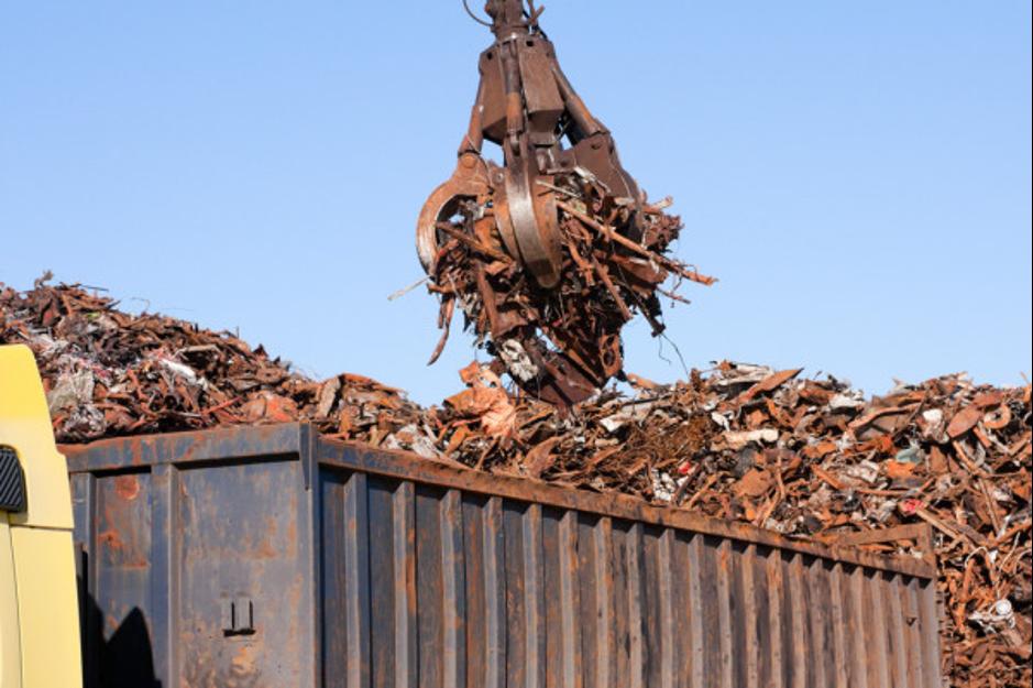 АО «Узметкомбинат» запустило специальное предложение для физических и юридических лиц на металлолом
