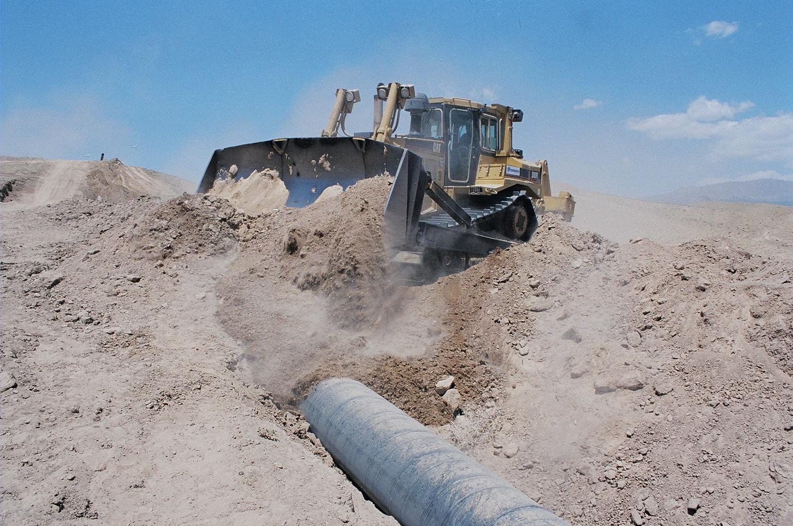 Более 50% государственной доли в строительном предприятии выставили на продажу