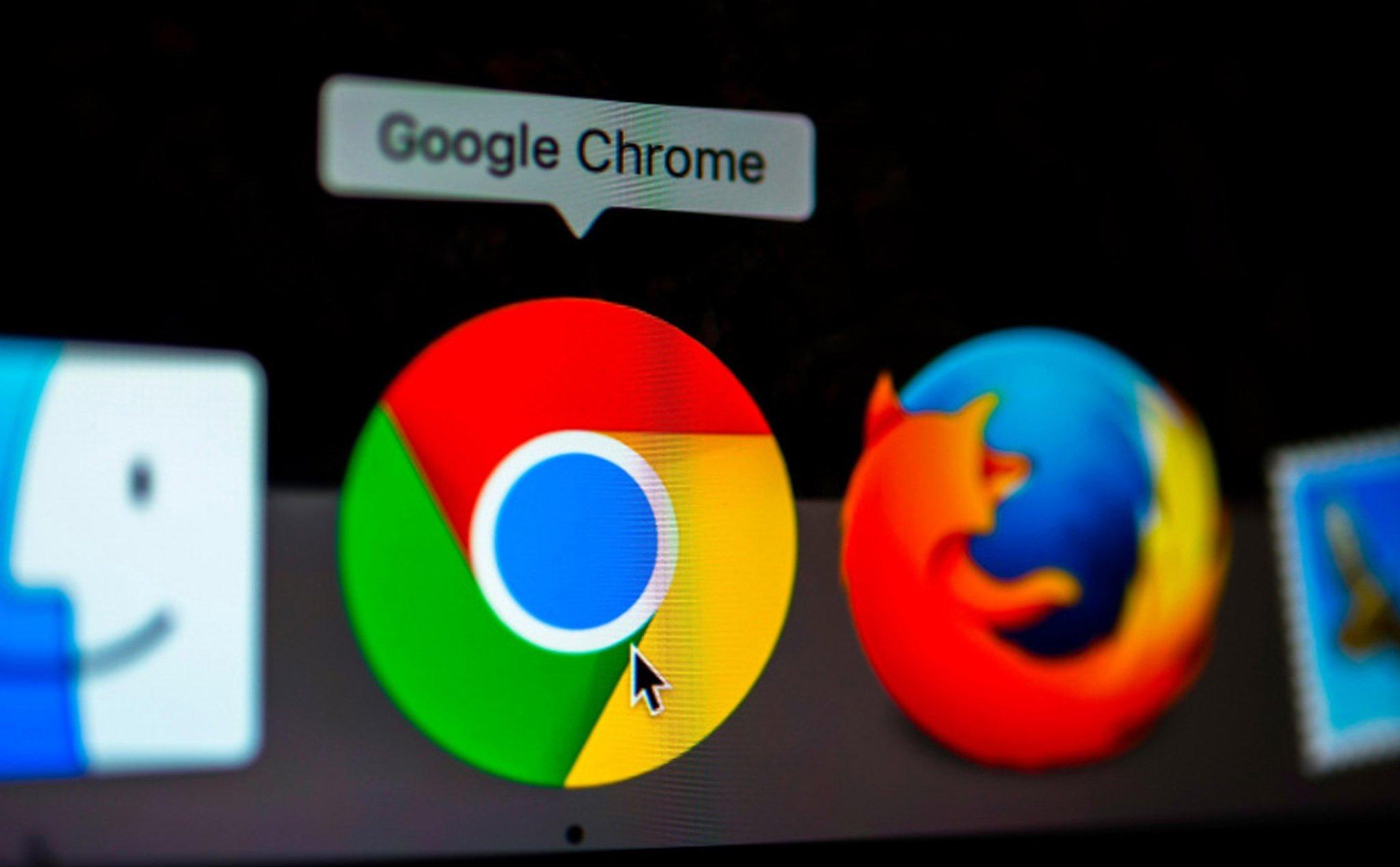 Злоумышленники использовали баг  в Google Chrome для внедрения в систему