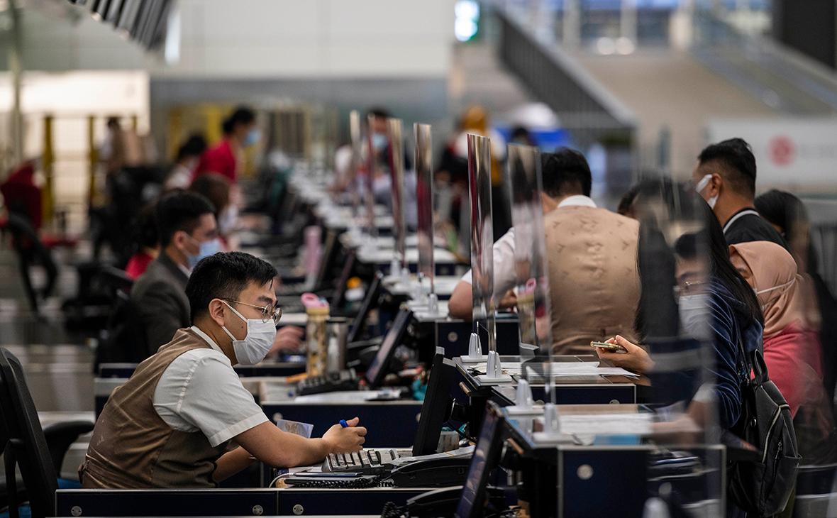 Пекин раздаст жителям $1,5 млн