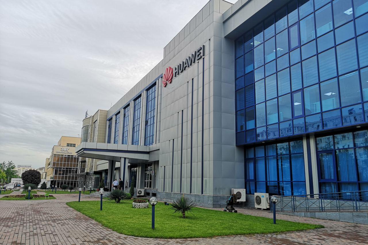 Huawei расширяет сотрудничество с университетами