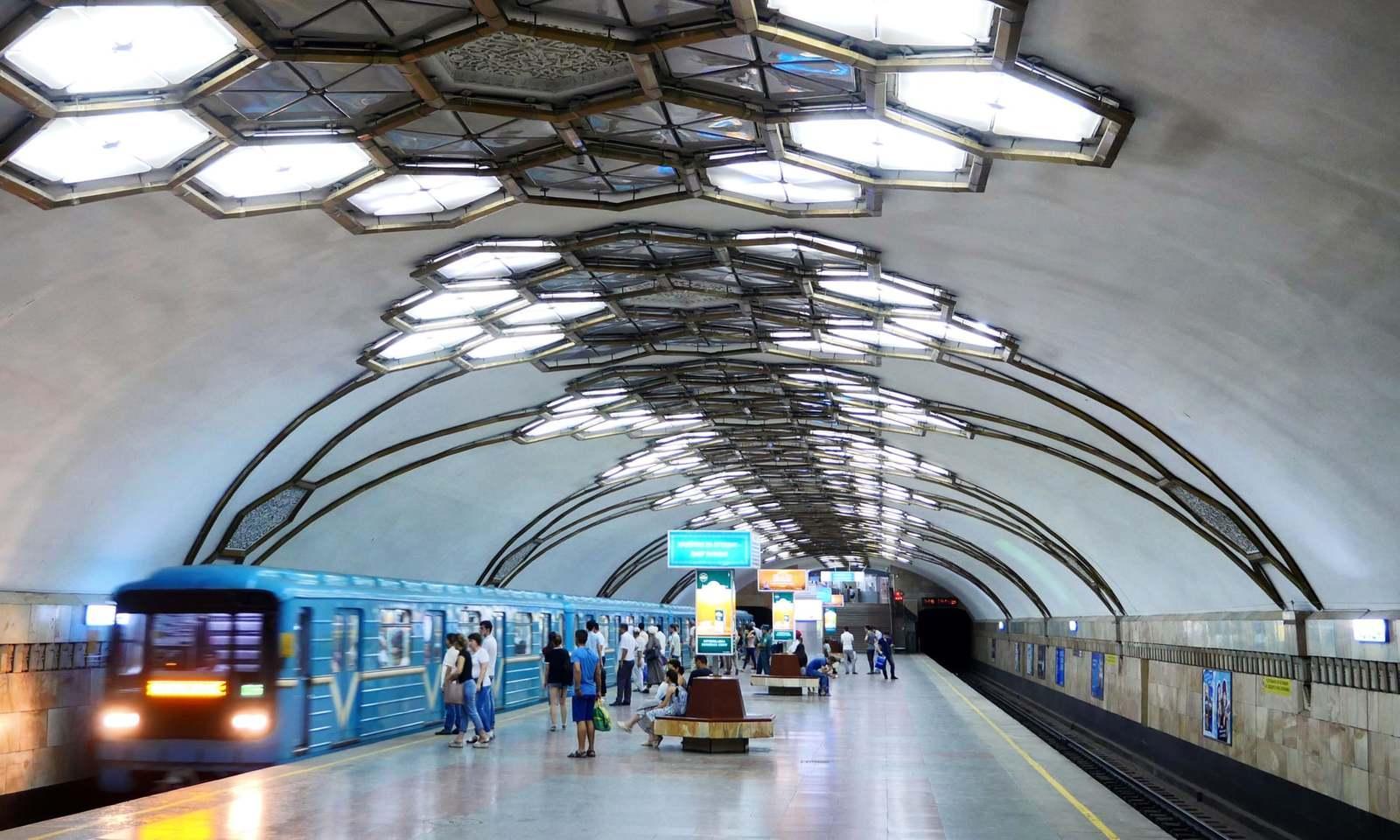 В Ташкенте реформируют транспортный сектор
