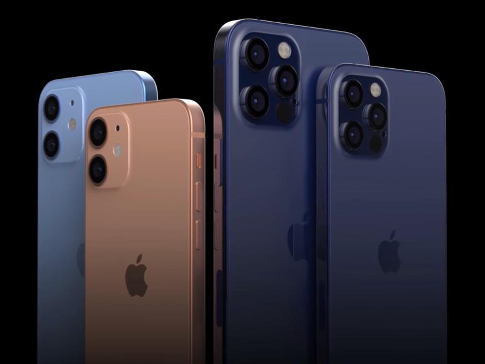 Apple стала лидером по продаже смартфонов в мире
