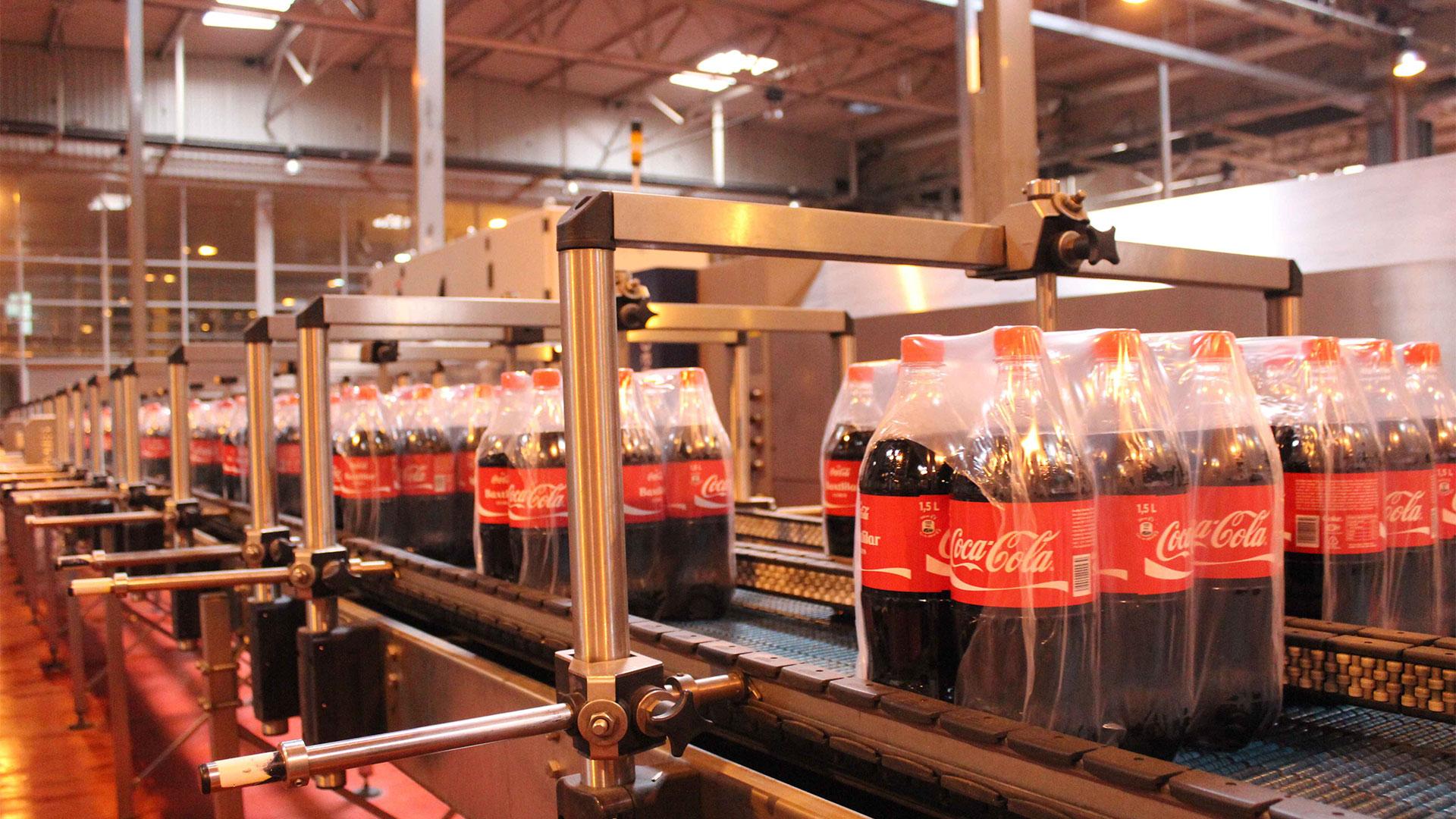 Завершился третий этап приватизации Coca-cola Ichimligi Uzbekiston, Ltd