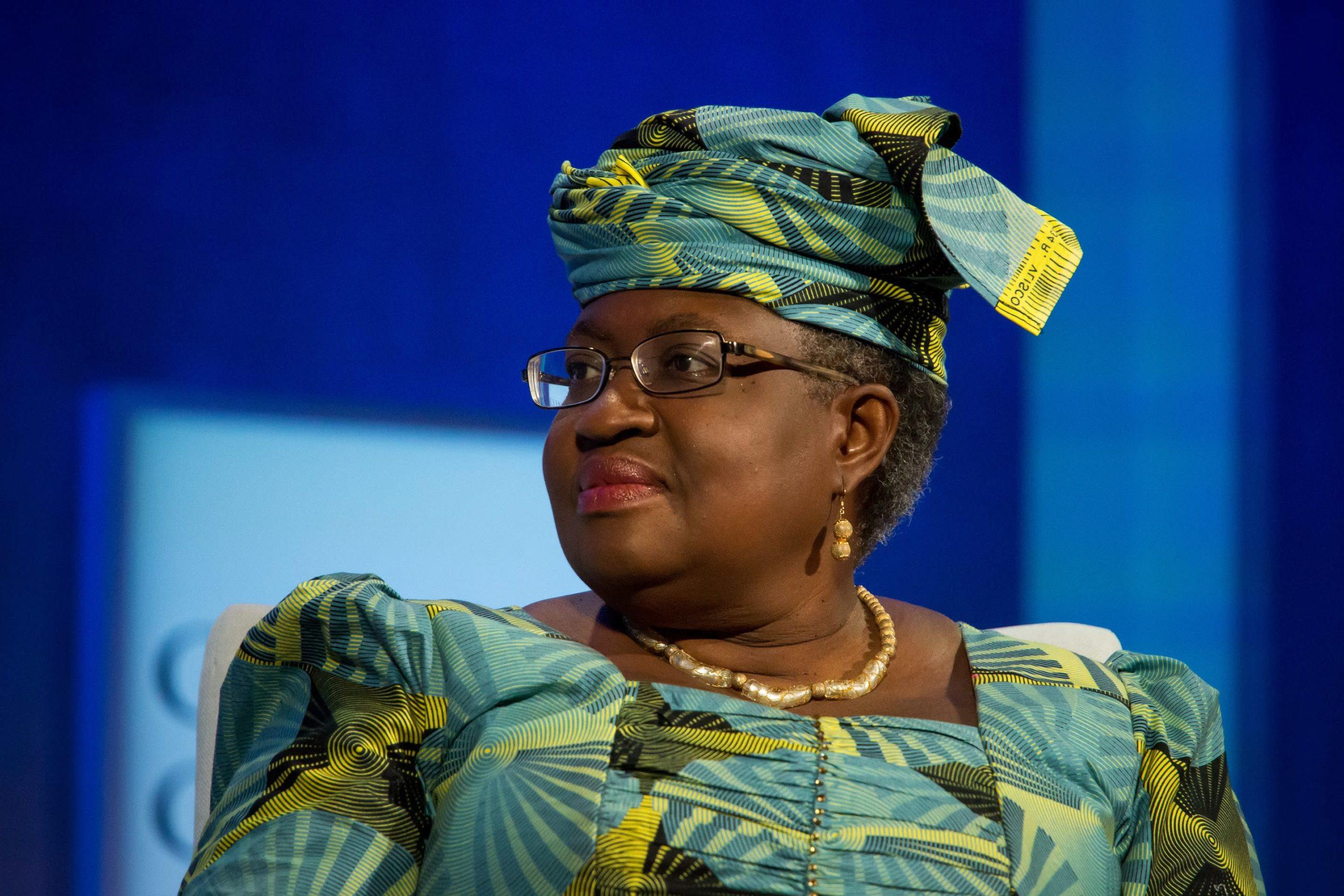 Главой ВТО впервые в истории стала женщина