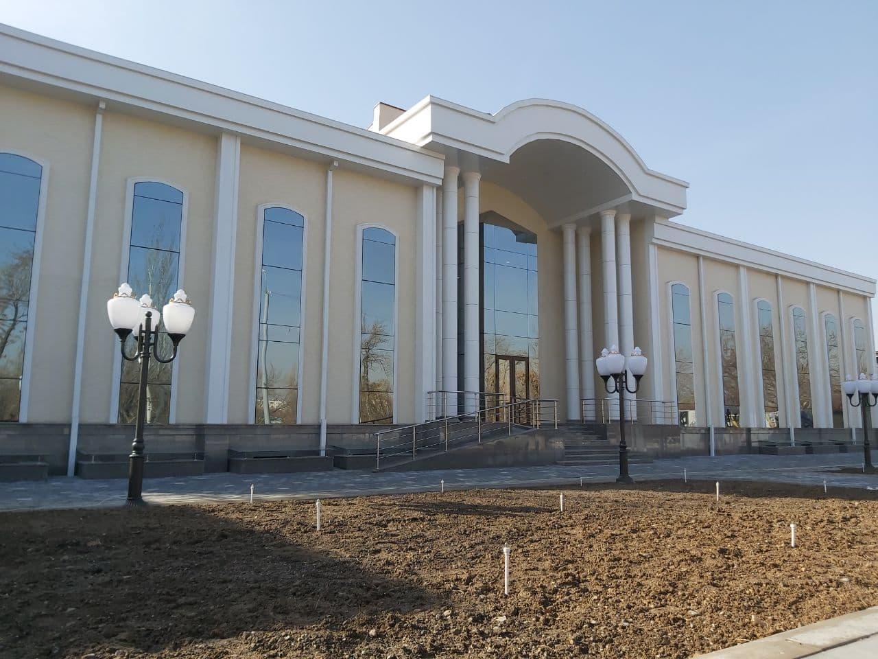 ЦЭИР вошел в топ-10 аналитических центров Центральной Азии и Кавказа