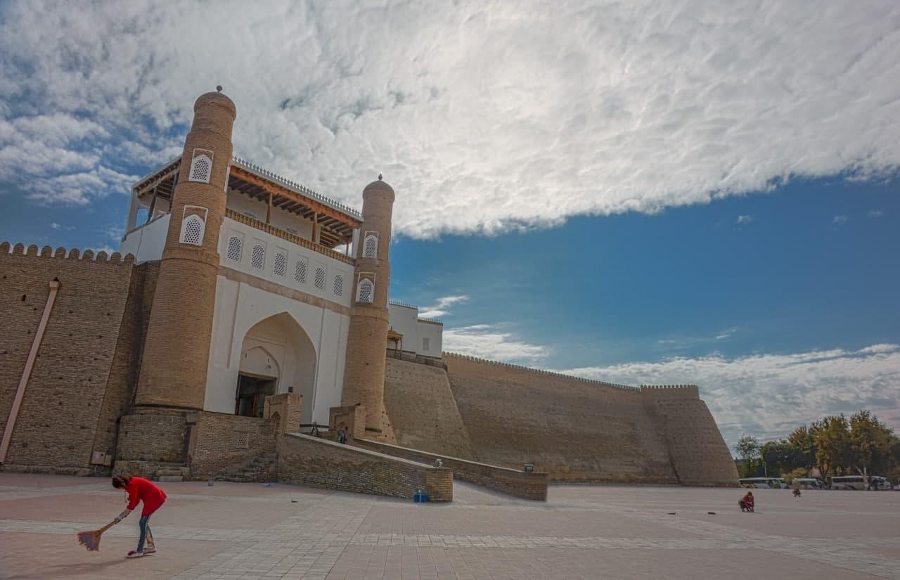 Как изменится туризм в Узбекистане на законодательном уровне