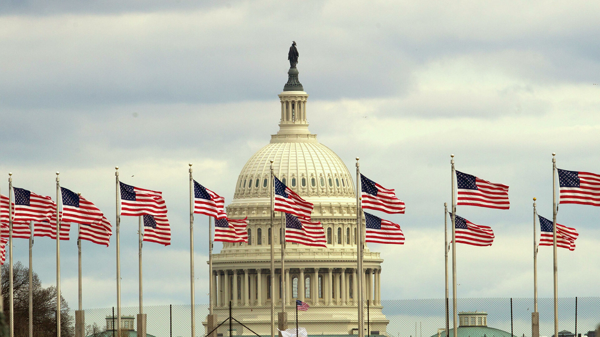 Госдолг США может увеличиться вдвое через 30 лет