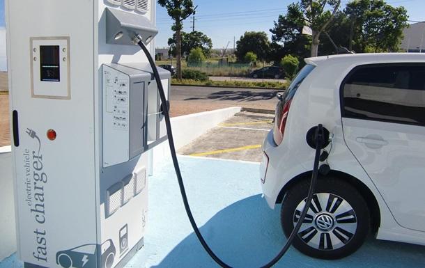 UzAuto планирует запустить производство электромобилей к 2025 году