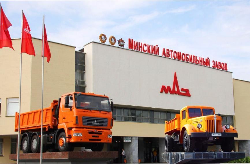 В Узбекистане начнут производить детали для белорусской спецтехники