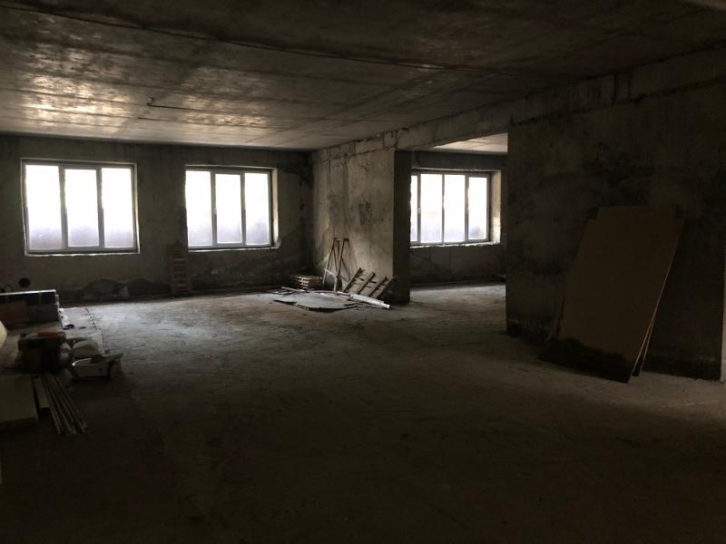 На аукцион в Ташкенте выставили подземную парковку за 7,6 млрд сумов