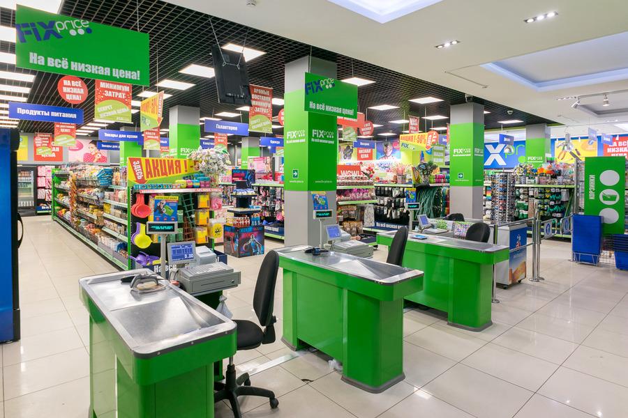 Fix Price планирует расширяться в Узбекистане