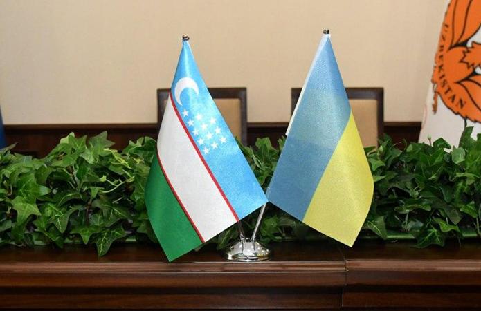 Товарооборот Узбекистана и Украины вырос на 30%