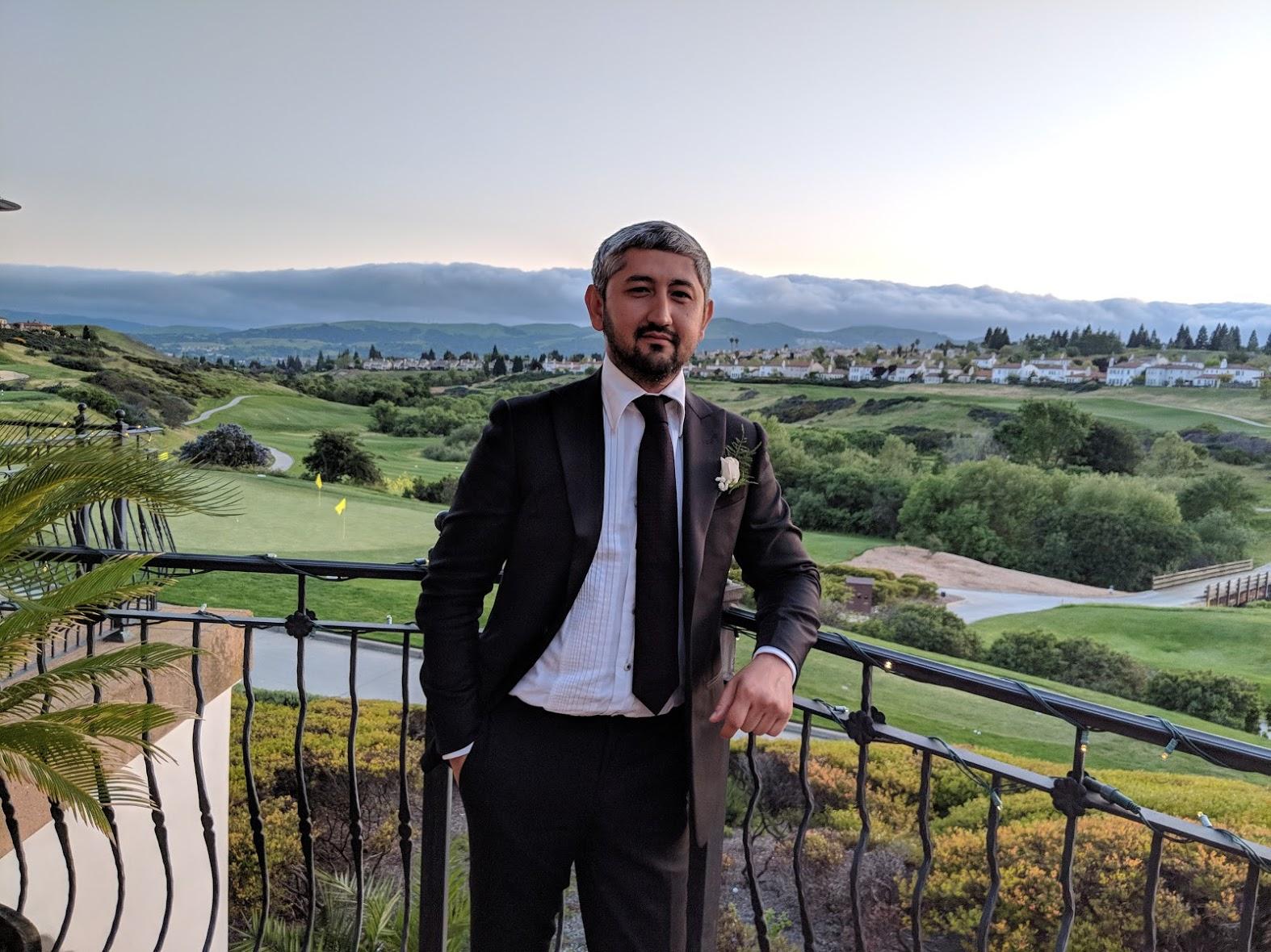 Узбекский бизнесмен Бобир Акилханов вошел в экспертный совет Sturgeon Capital