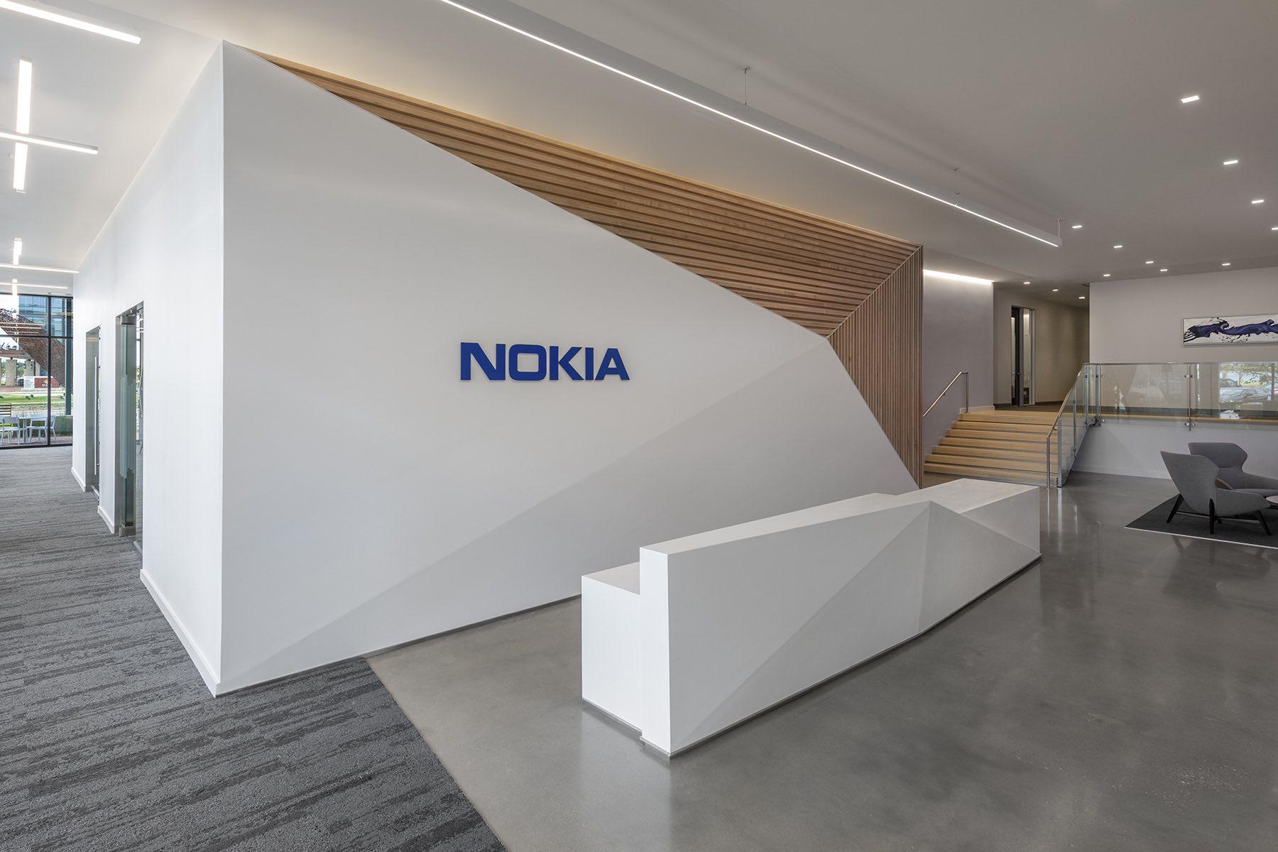 Из Nokia уволят тысячи человек