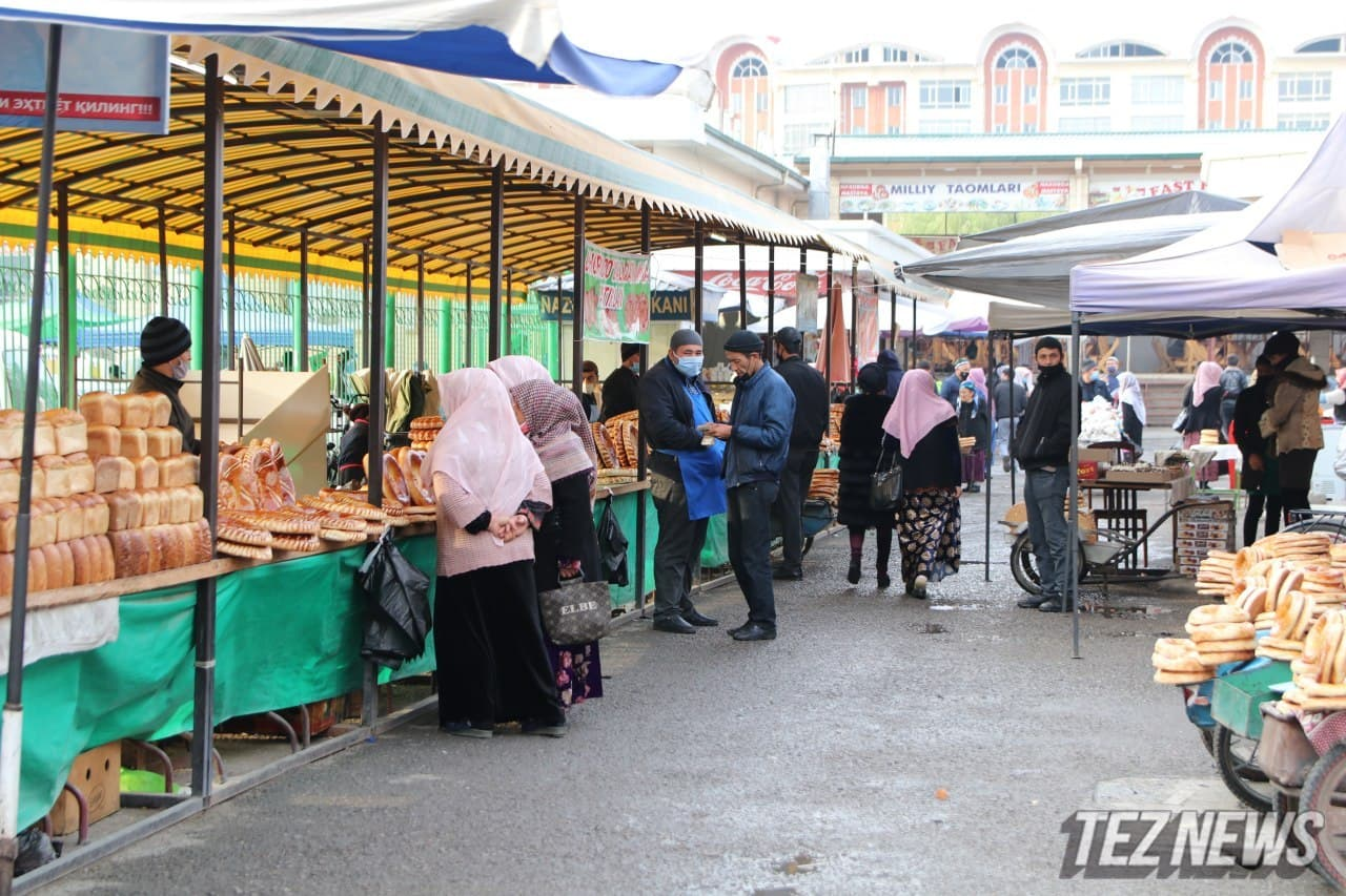 Чистая прибыль четырех базаров в столице увеличилась по итогам 2020 года