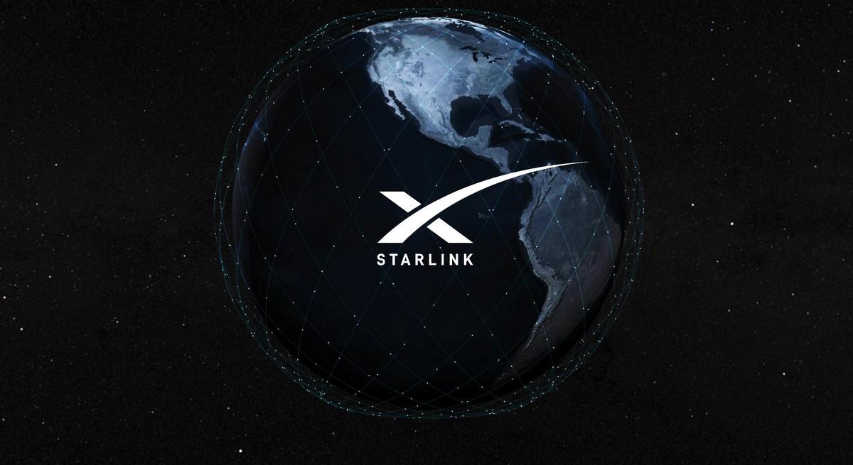 SpaceX может подключить к Starlink грузовики, самолеты и корабли