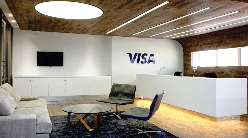 Visa начнет проводить платежи в криптовалюте