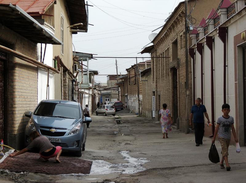 В Ташкенте на каждую махаллю выделят по 2 млрд сумов