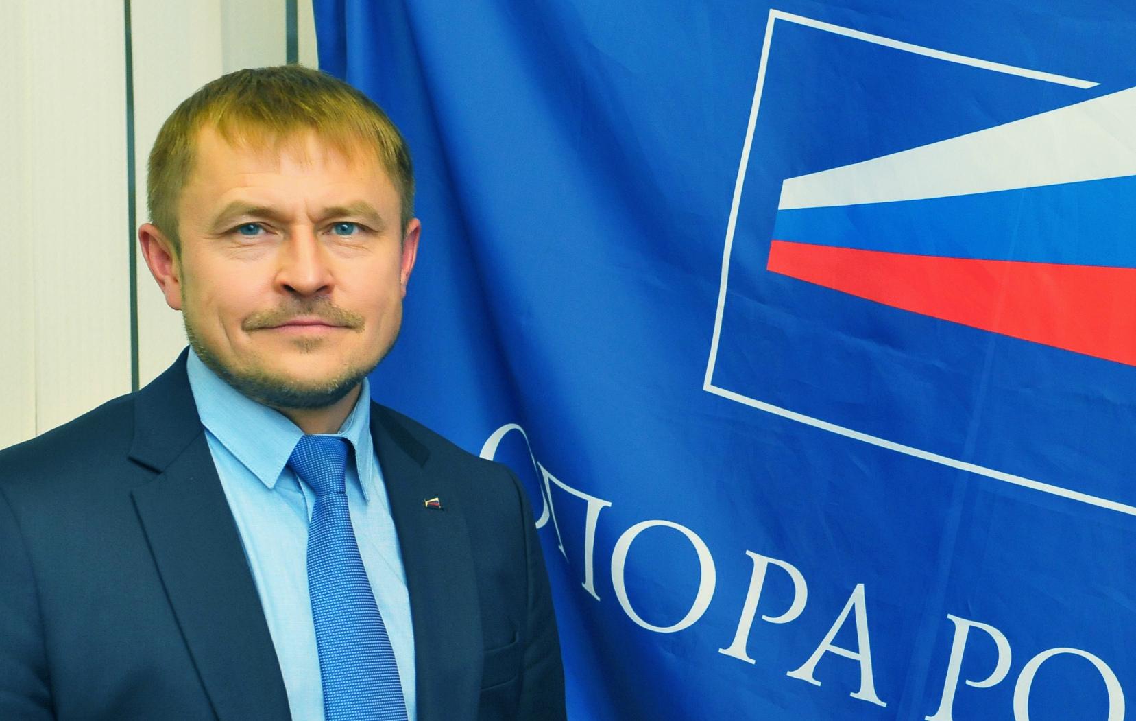 Президент «Опоры России» предложил заключать контракты между Узбекистаном и Россией в нацвалюте