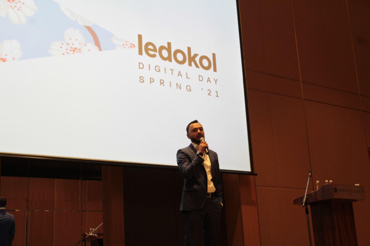 Компания Ledokol Group отметила свое 13-летие и анонсировала летнее медиа-обучение